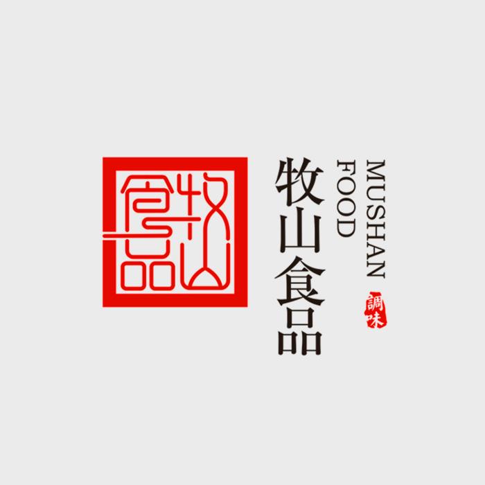 牧山食品 公司VI形象伟德官网app下载