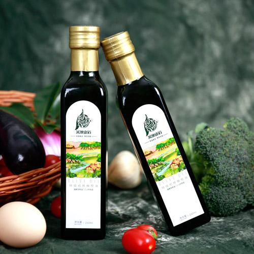 橄榄油 产品拍摄