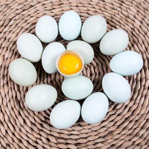 鸡蛋产品拍摄